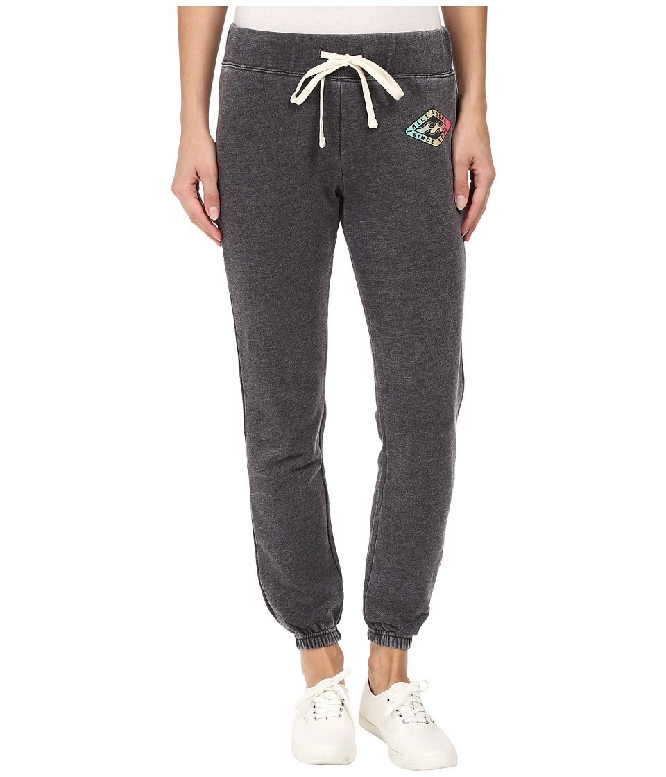 Billabong - Bench Warmer Pants (Off-Black) Women's Casual Pants