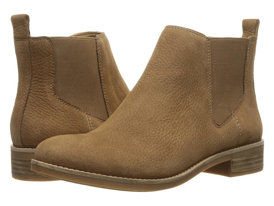 Lucky Brand - Noahh (Sesame) Women's Shoes