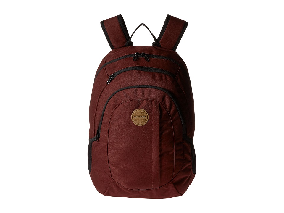 Dakine - Garden Backpack 20L (Rosewood) Backpack Bags