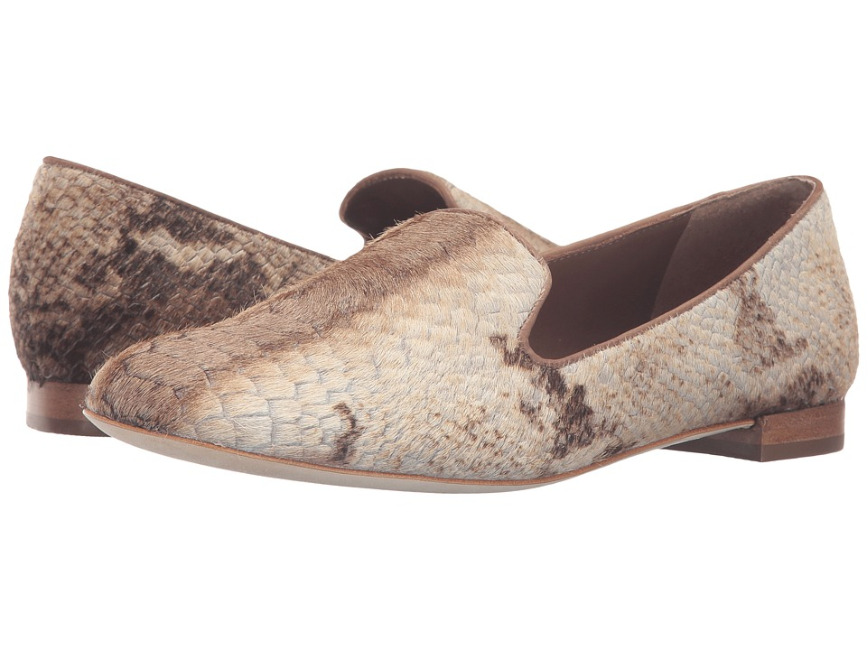 Bernardo - Emma (Taupe Haircalf) Women's Shoes