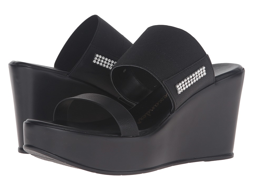 Athena Alexander - Merrit (Black) Women's Shoes