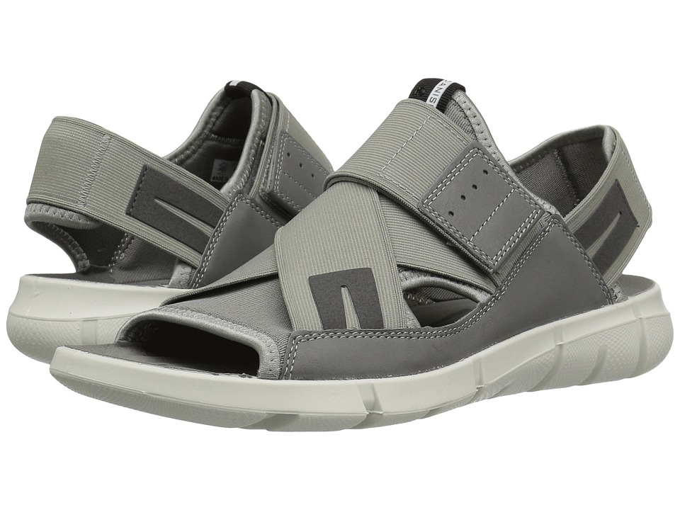 ECCO Sport - Intrinsic Sandal (Wild Dove/Wild Dove) Men's Sandals