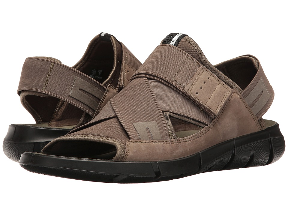 ECCO Sport - Intrinsic Sandal (Tarmac/Tarmac) Men's Sandals