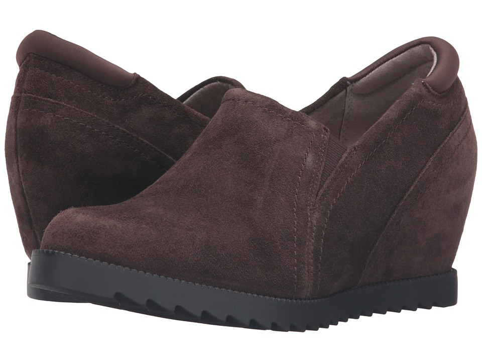 Naturalizer - Dorean (Oxford Brown) Women