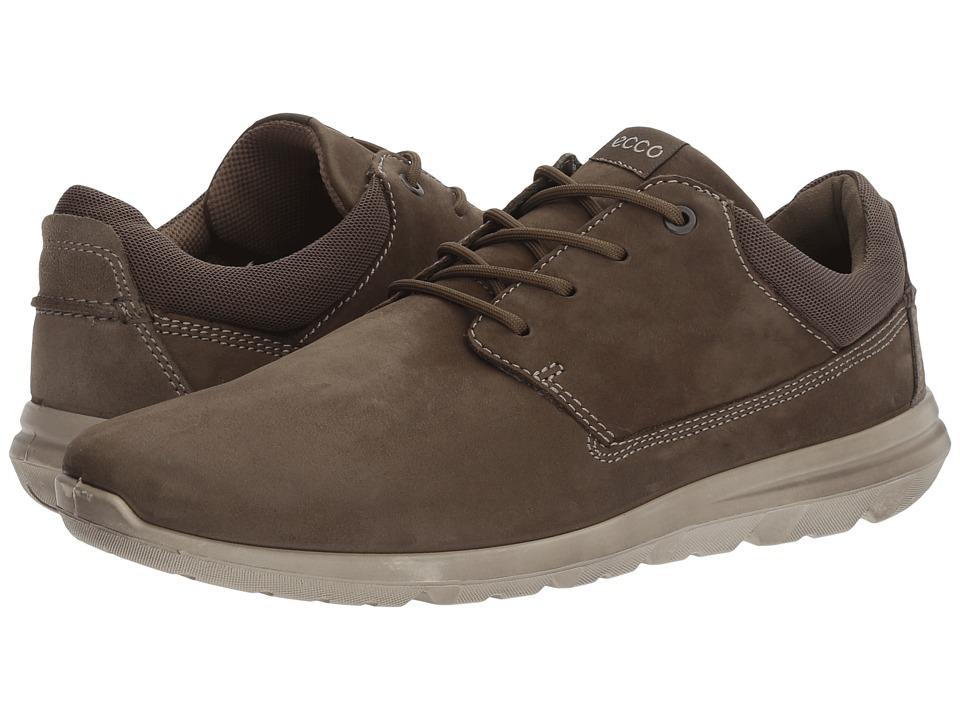 ECCO Sport - Calgary Sport (Espresso/Coffee) Men's Running Shoes