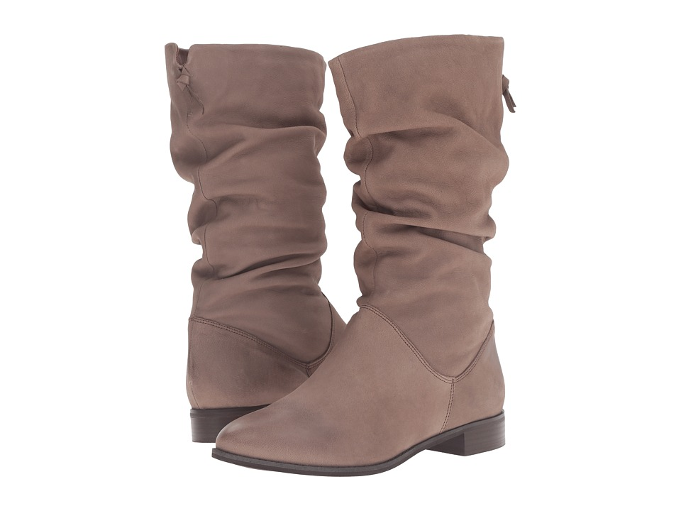 Dune London - Rosalind (Taupe Suede) Women's Shoes