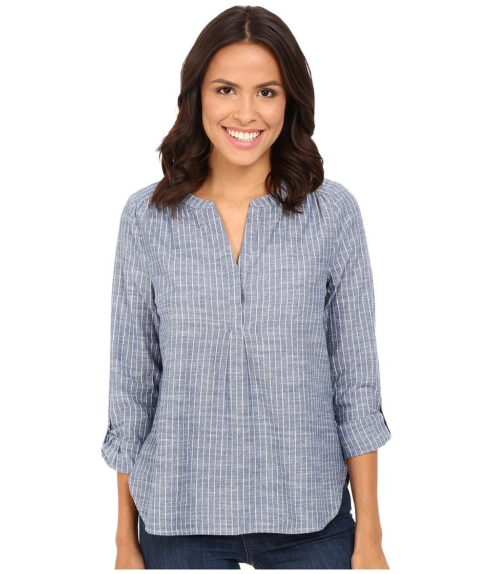 Joie - Kalan 3682-T4468 (Sailor Blue) Women's Clothing