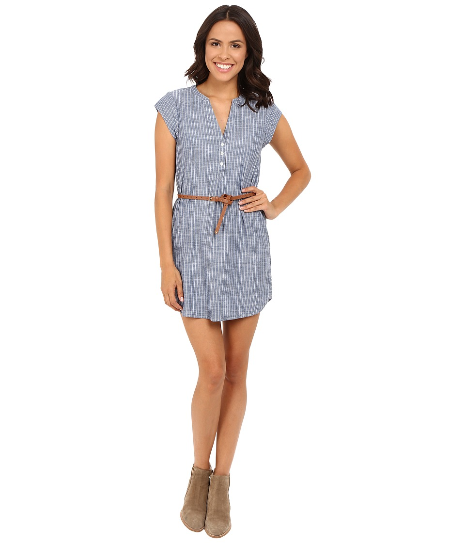 Joie - Neha 3682-D2261 (Sailor Blue) Women's Dress