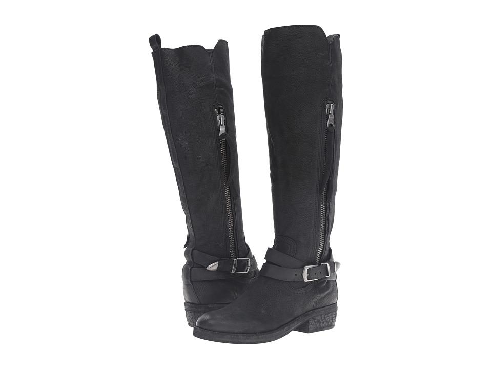 Dolce Vita Jayla (Black Leather) Women