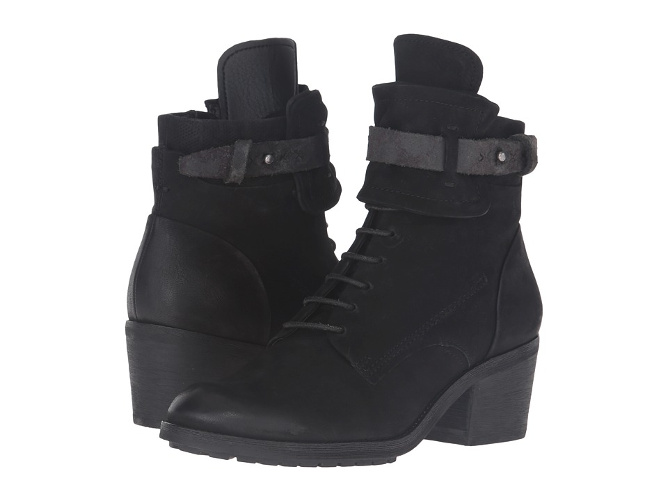 Dolce Vita Dixie (Black Nubuck) Women