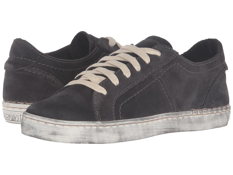 Dolce Vita - Zalen (Anthracite Suede) Women's Shoes