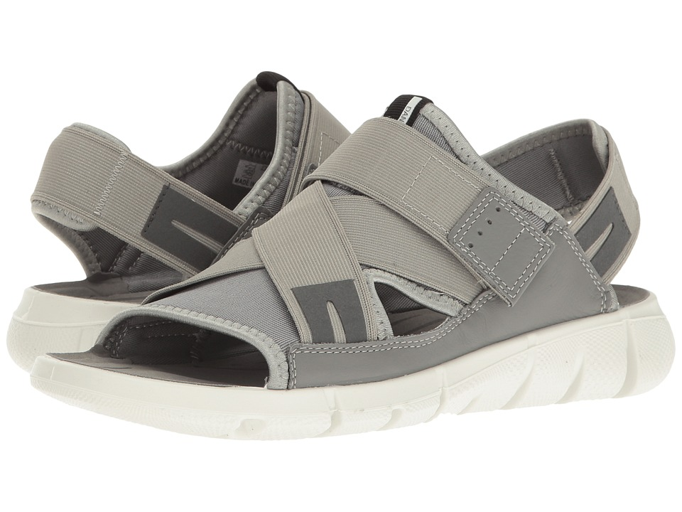 ECCO Sport - Intrinsic Sandal (Wild Dove/Wild Dove) Women's Sandals
