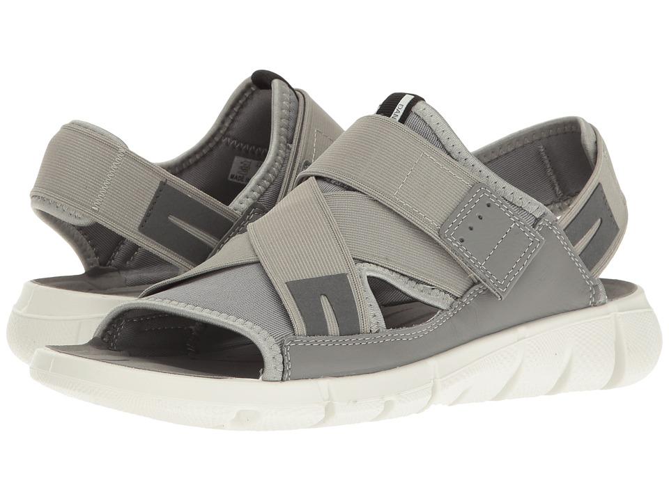 ECCO Sport - Intrinsic Sandal (Wild Dove/Wild Dove) Women's Sandals