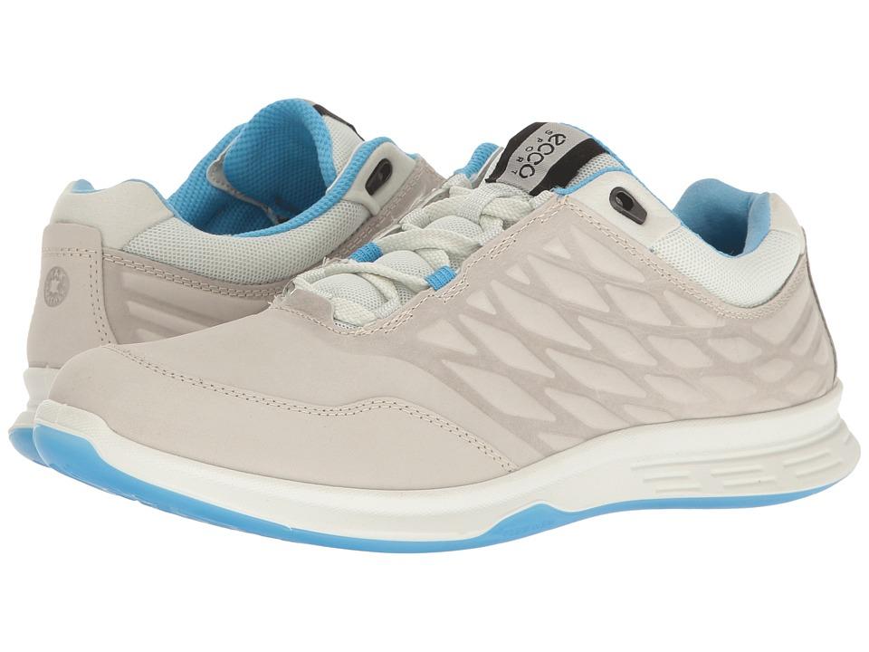 ECCO Sport - Exceed Low (Gravel) Women's Walking Shoes
