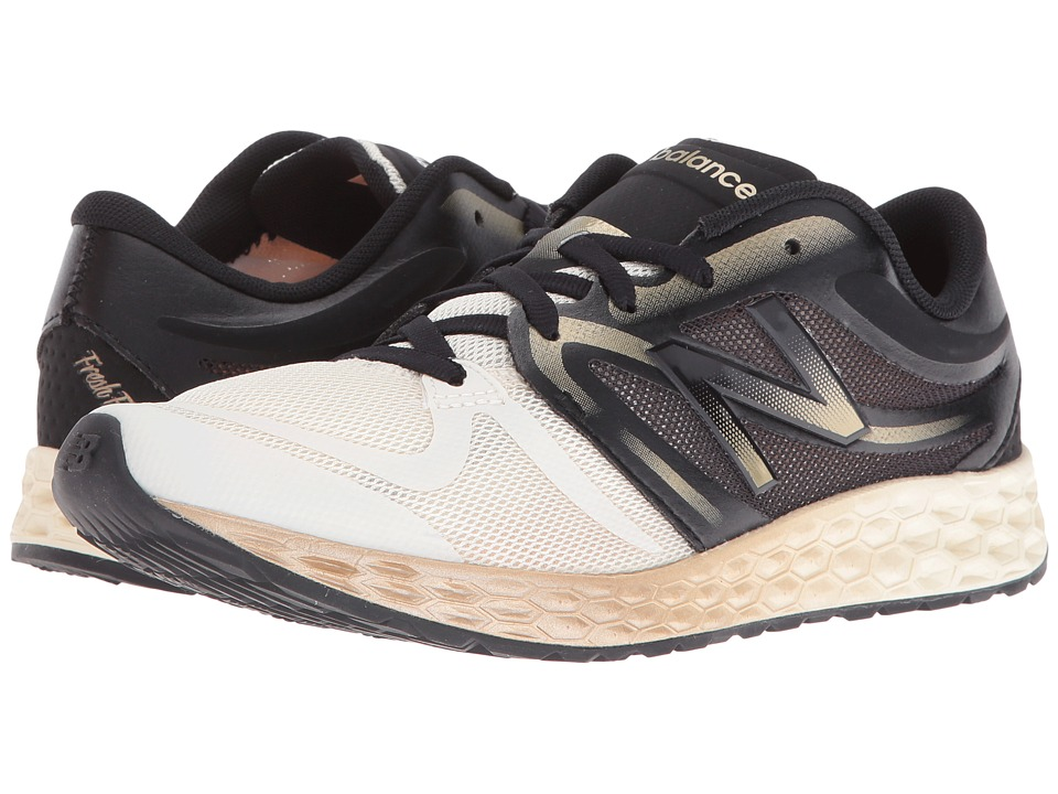 New Balance - WX822v3 (Angora/Black) Women's Shoes