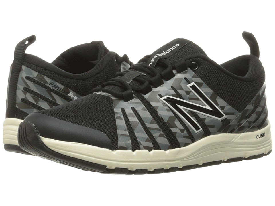 New Balance - WX811 (Black/Grove Graphic) Women's Shoes