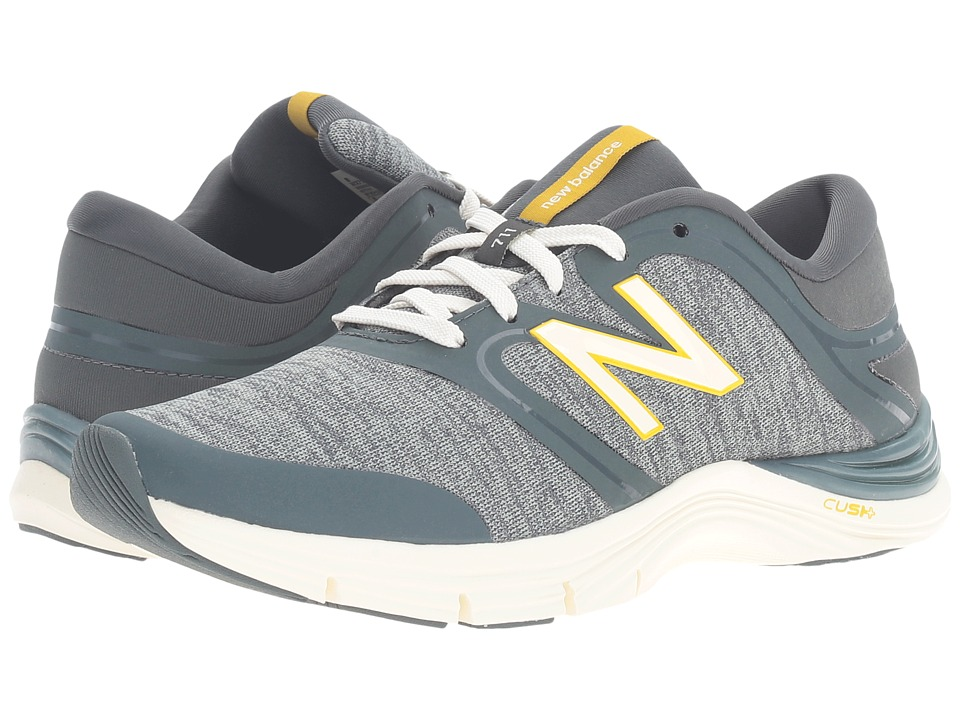 New Balance - WX711v2 (Seed/Heather) Women's Cross Training Shoes