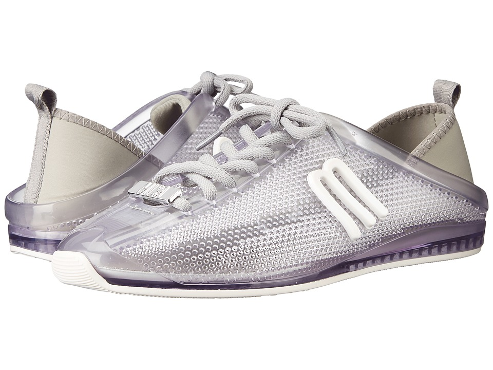 Melissa Shoes - Love System Now (Gray) Women