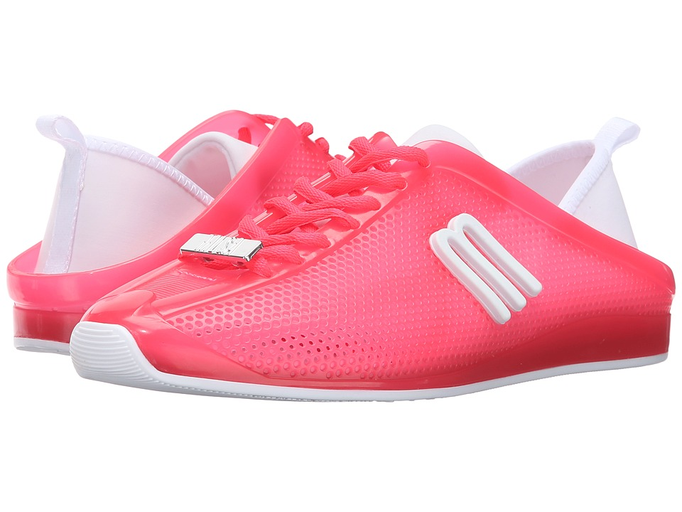 Melissa Shoes - Love System Now (Pink) Women's Shoes