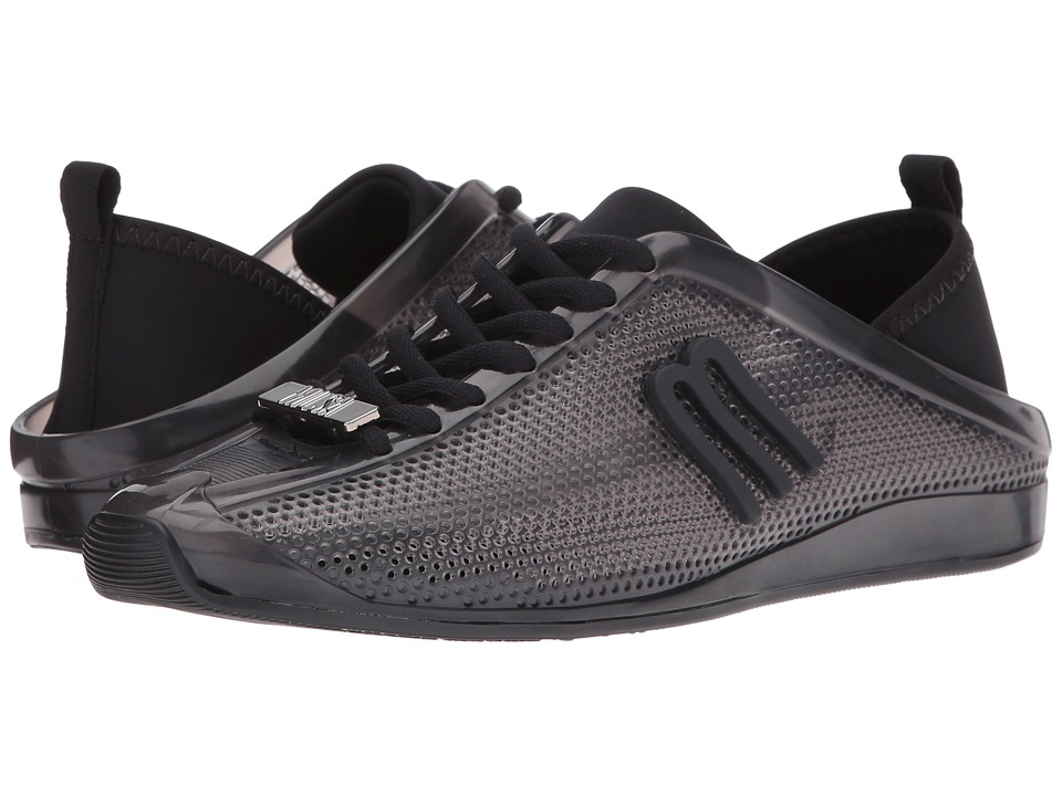 Melissa Shoes - Love System Now (Black/Grey) Women's Shoes