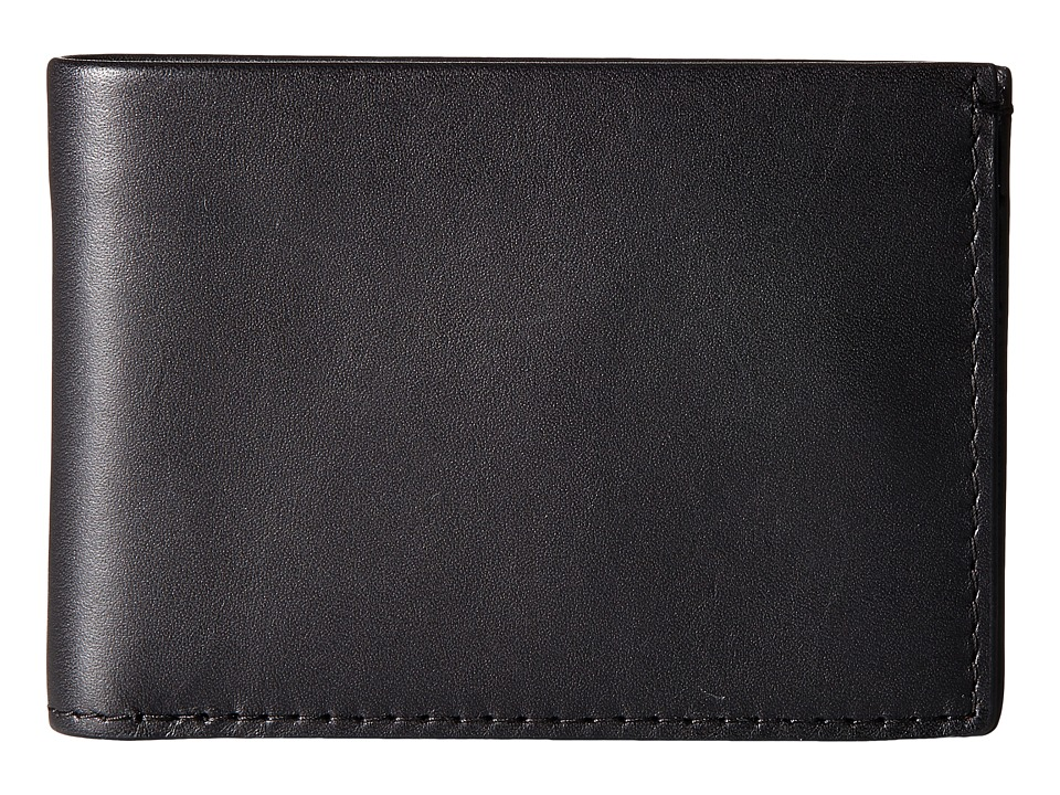Skagen - Ambold Slim Bifold (Black) Wallet Handbags