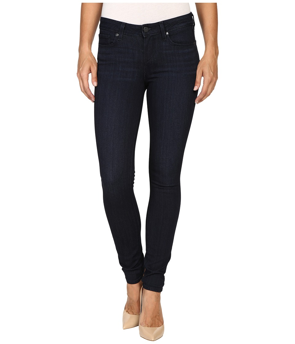 Paige - Verdugo Ultra Skinny in Abrielle (Abrielle) Women's Jeans