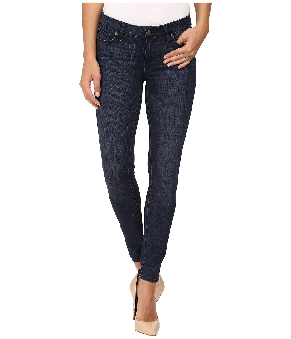Paige - Verdugo Ultra Skinny in Kai (Kai) Women's Jeans