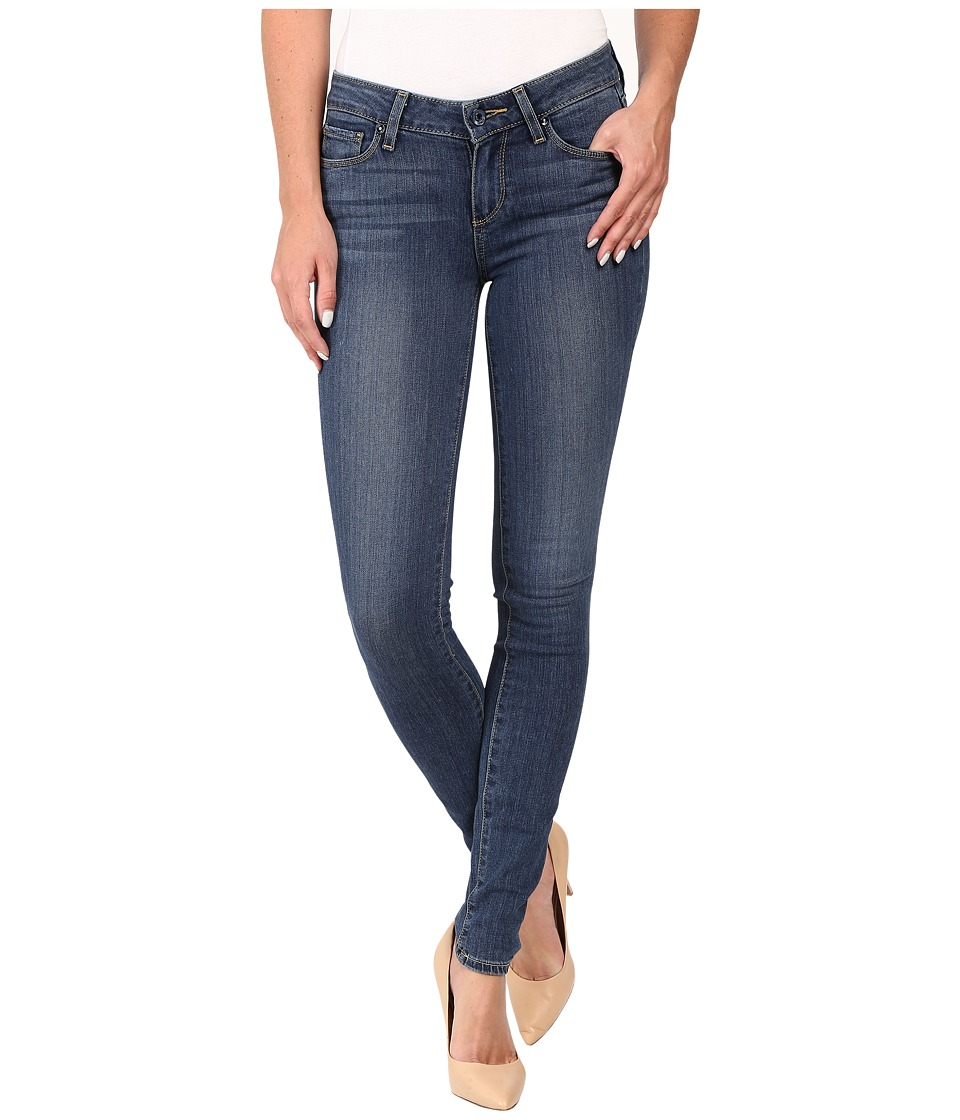 Paige - Verdugo Ultra Skinny in Sutton (Sutton) Women's Jeans