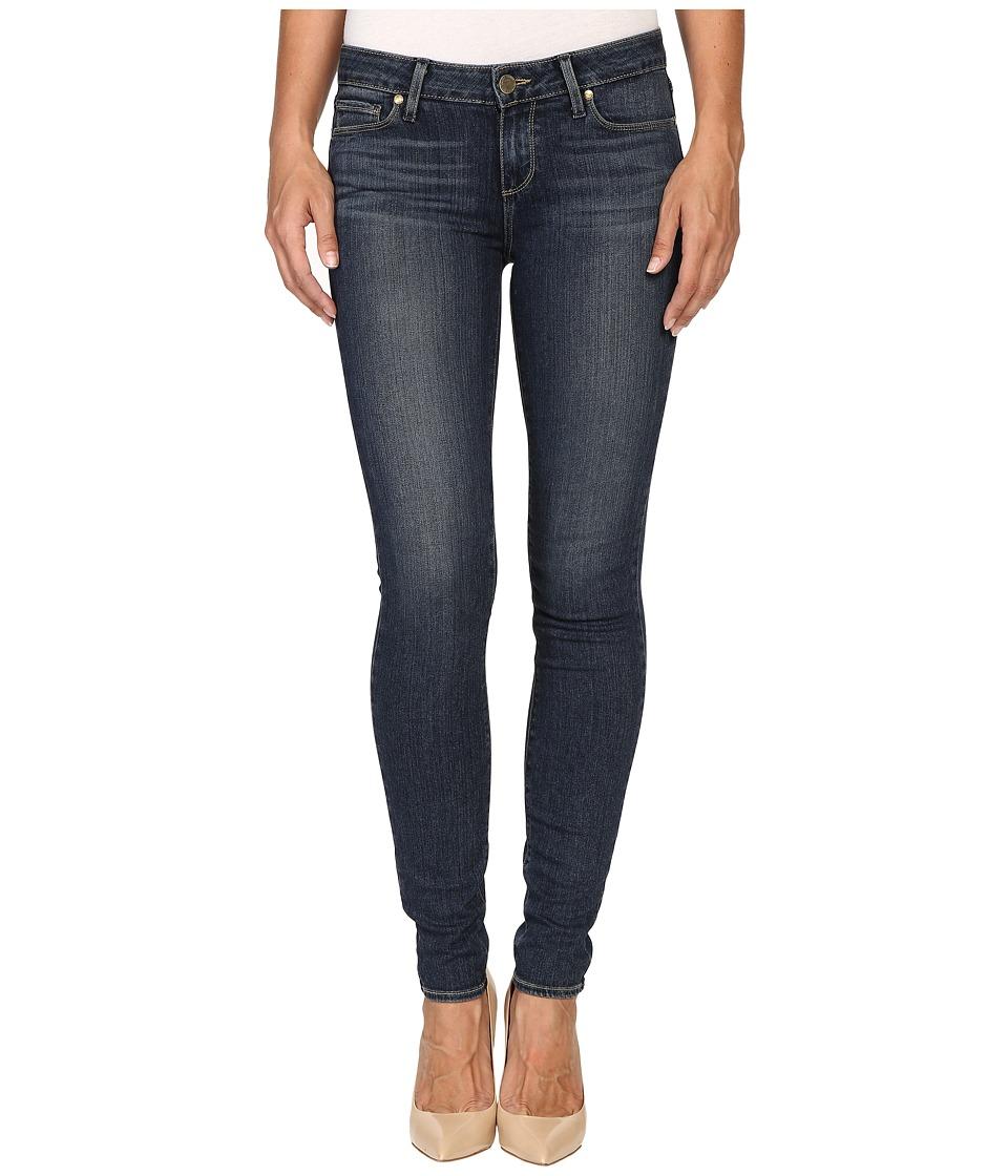 Paige Verdugo Ultra Skinny in Brentyn (Brentyn) Women's Jeans
