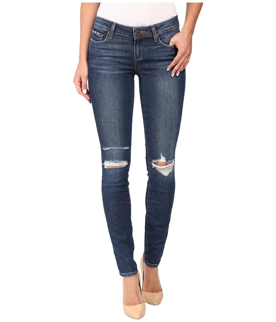 Paige - Verdugo Ultra Skinny in Daria Destructed (Daria Destructed) Women's Jeans