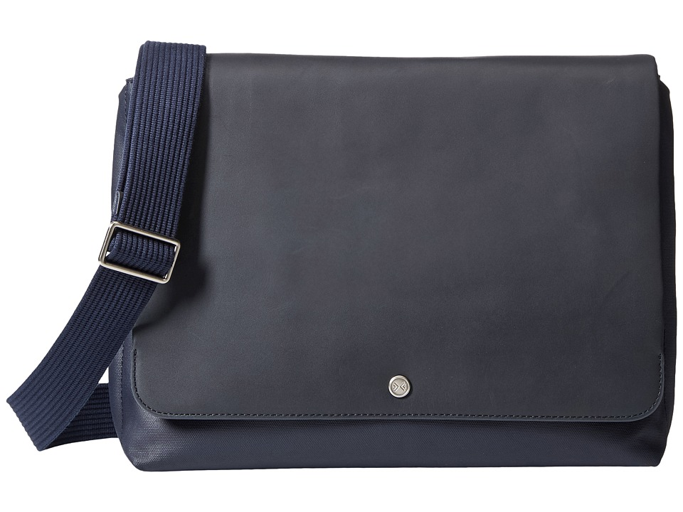 Skagen Eric Messenger (Ink) Messenger Bags