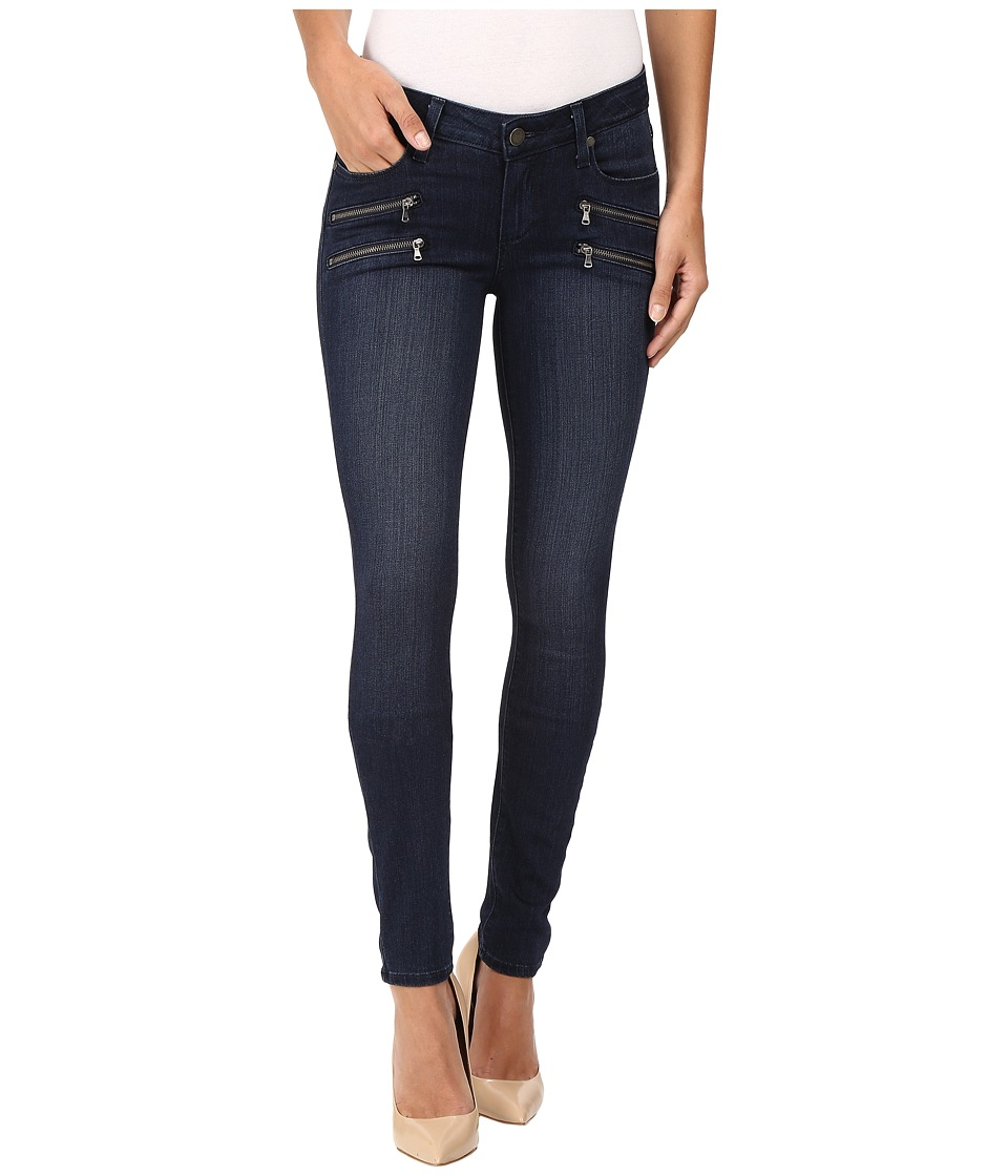 Paige - Edgemont Ultra Skinny in Kai No Whiskers (Kai No Whiskers) Women's Jeans
