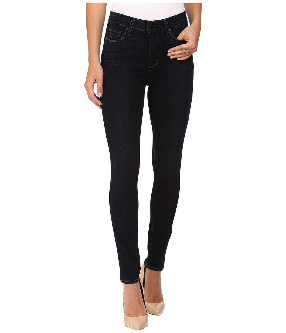 Paige Hoxton Ultra Skinny in Prynn (Prynn) Women's Jeans