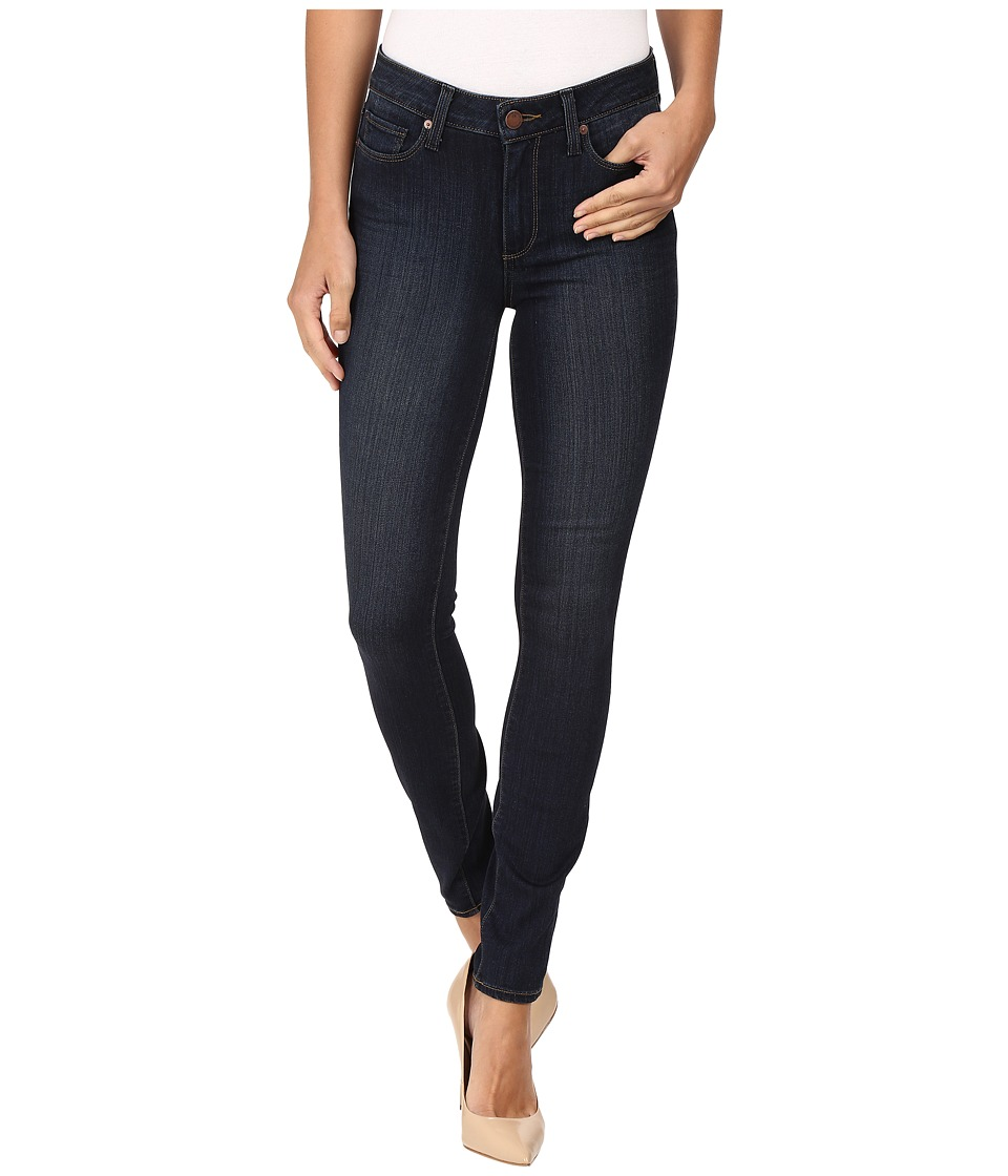 Paige - Hoxton Ultra Skinny in Lawson (Lawson) Women's Jeans