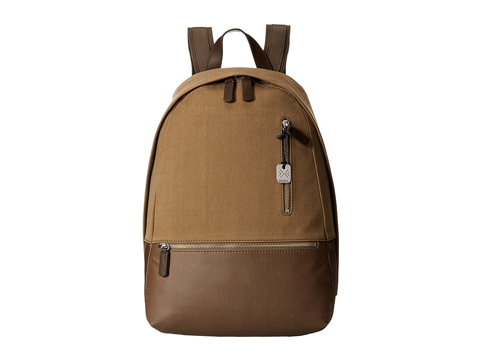 Skagen - Kroyer Backpack (Olive) Backpack Bags