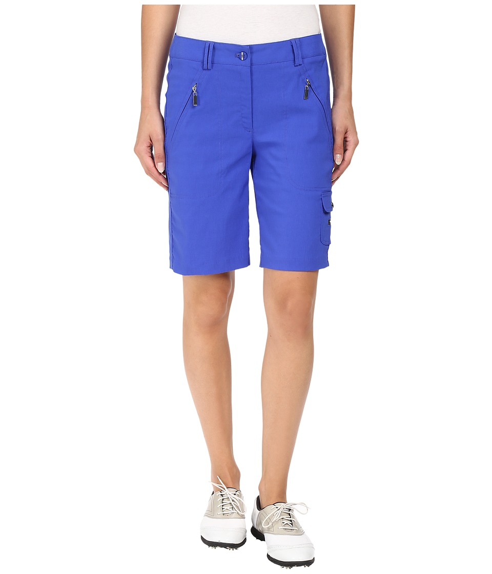 Jamie Sadock - Fly Front 19 in. Shorts (Rhapsody) Women's Shorts