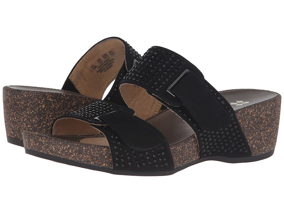 Naturalizer - Carena (Black) Women
