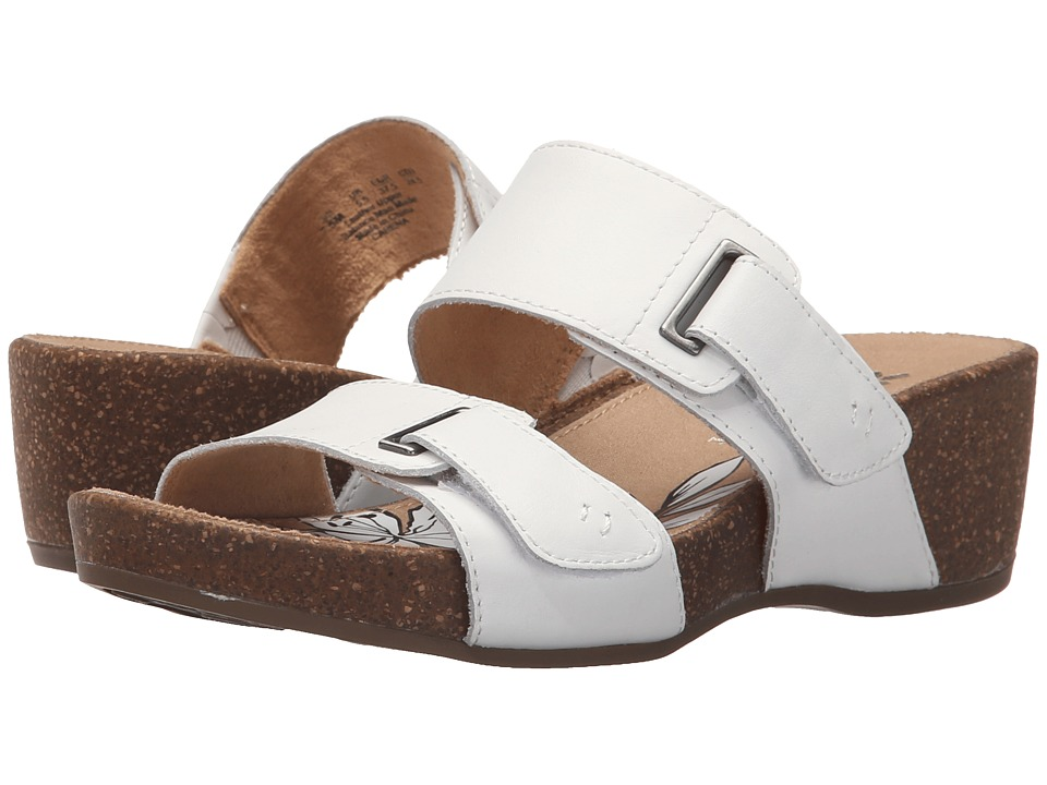 Naturalizer - Carena (White) Women