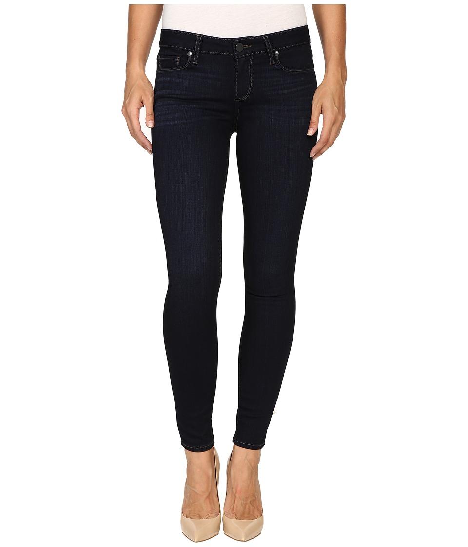Paige Verdugo Ankle in Ellora (Ellora) Women's Jeans