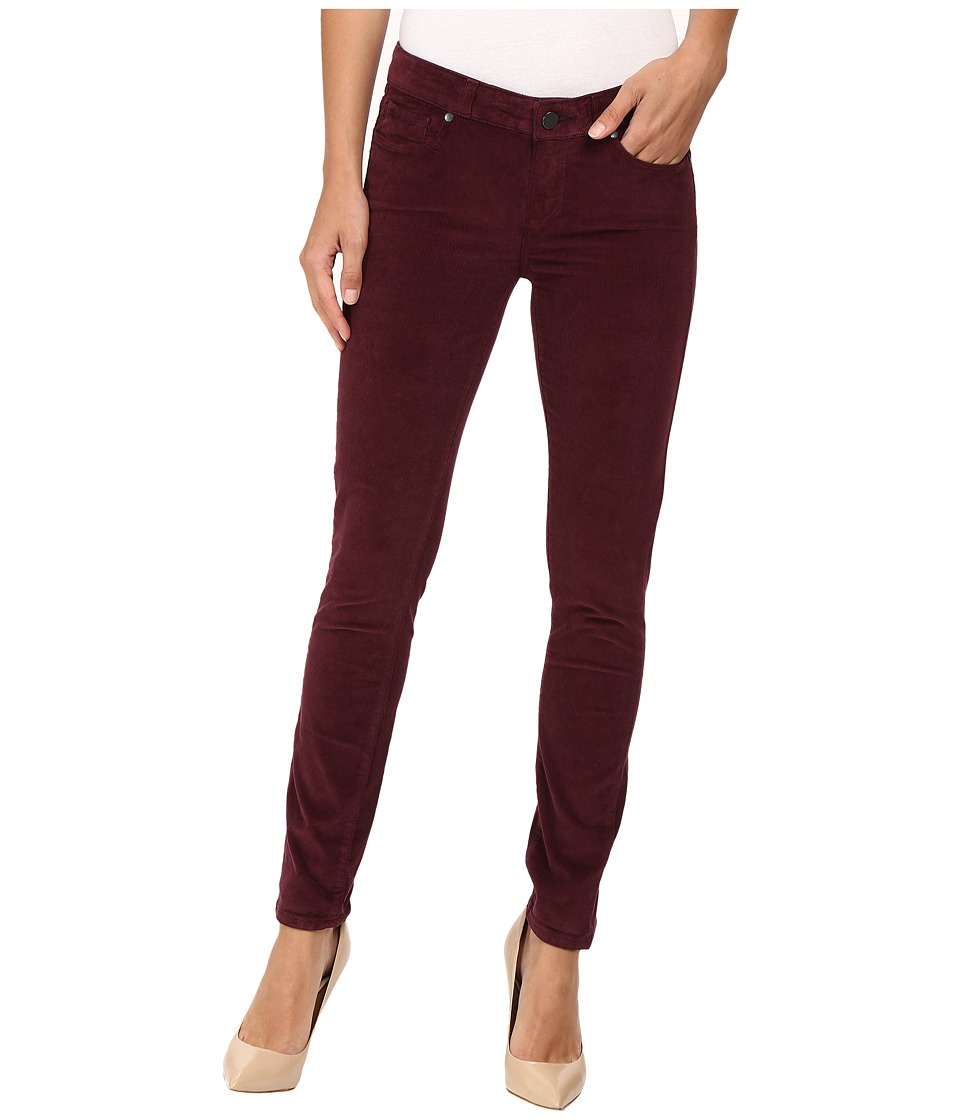 Paige Verdugo Ankle in Midnight Plum (Midnight Plum) Women's Jeans