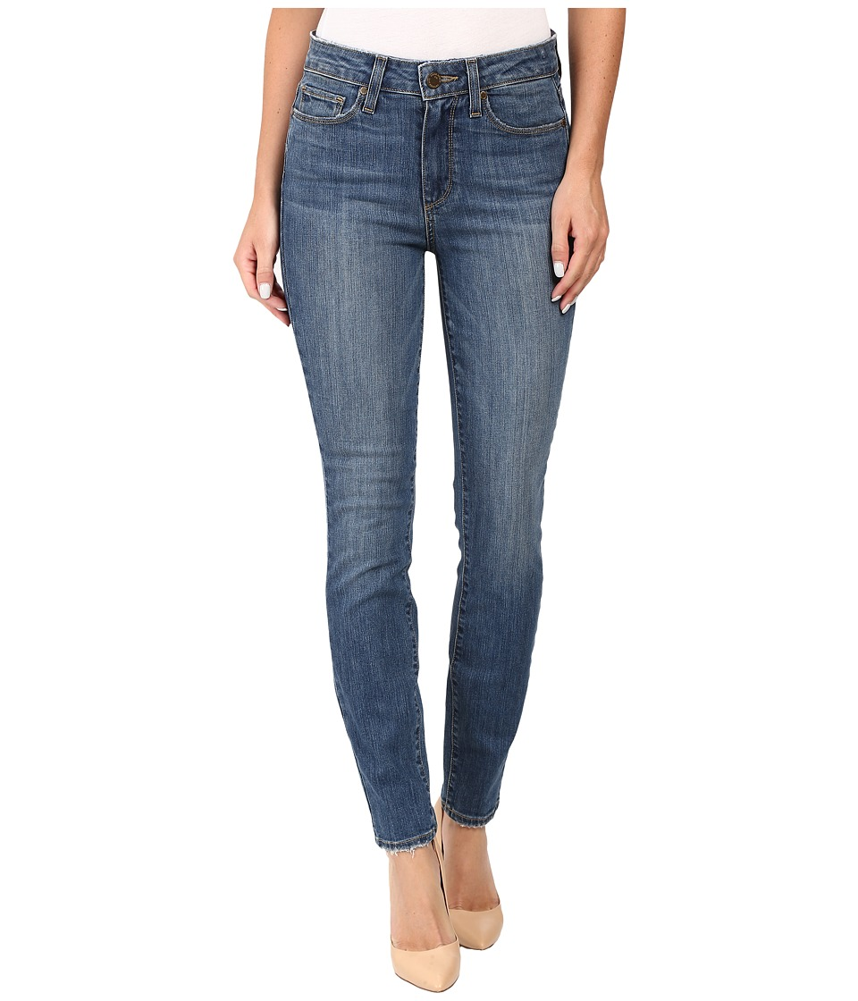 Paige - Hoxton Ankle in Neva (Neva) Women's Jeans