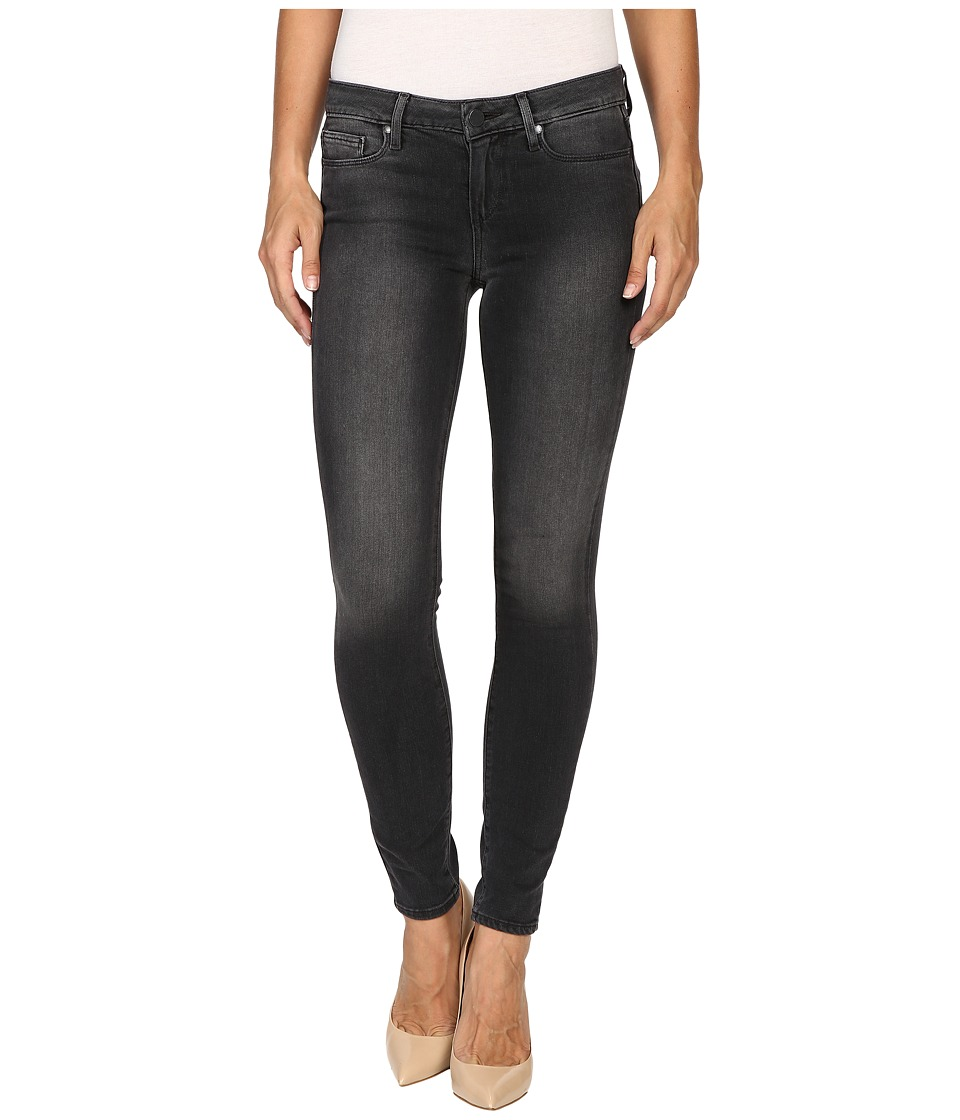 Paige - Verdugo Ankle in Smoke Grey (Smoke Grey) Women's Jeans