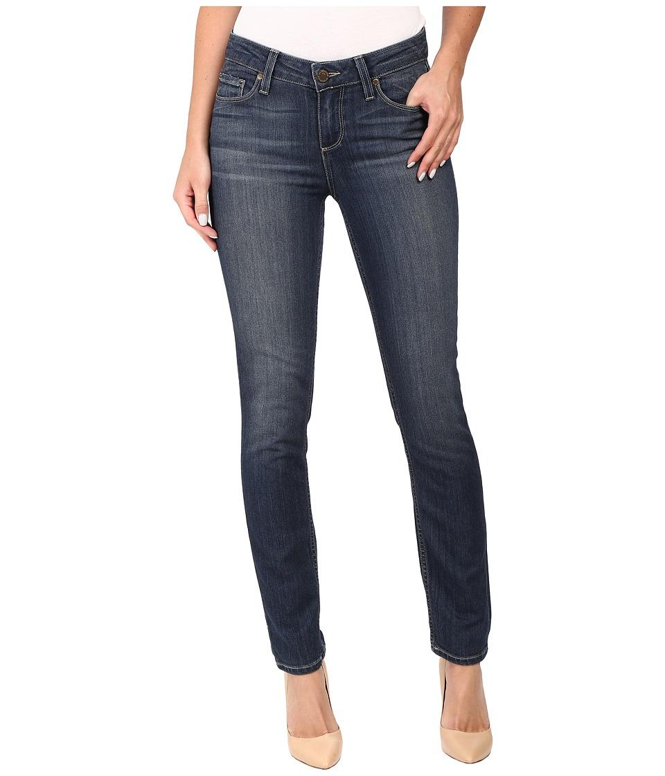 Paige - Skyline Ankle Peg w/ Caballo Inseam in Wellington (Wellington) Women's Jeans