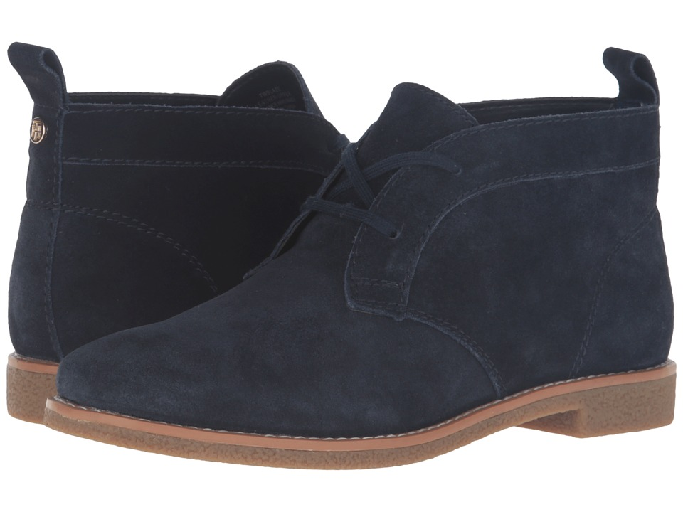 Tommy Hilfiger - Blaze (Marine) Women's Shoes