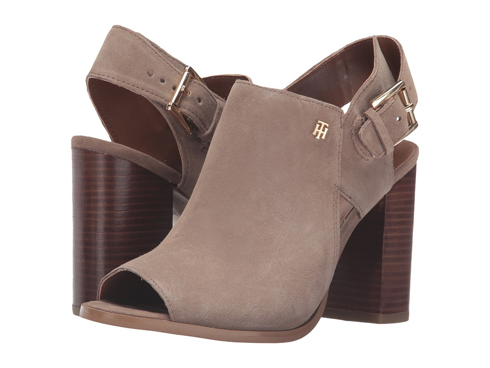 Tommy Hilfiger - Peppy (Taupe) Women