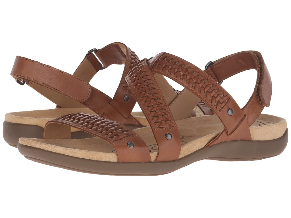 Naturalizer - Eliora (Saddle Tan) Women