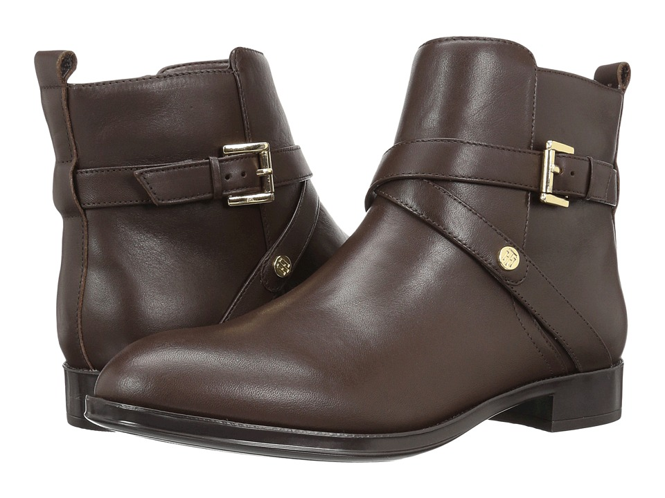 Tommy Hilfiger - Rustic (Tibet Brown) Women's Shoes