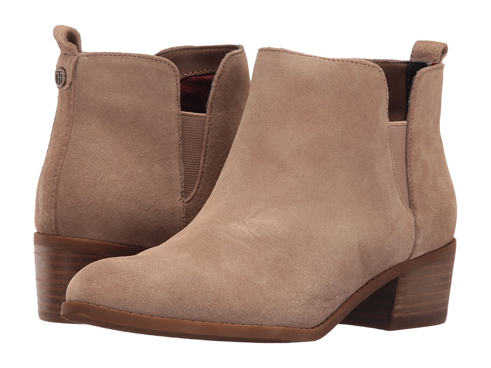Tommy Hilfiger Randall (Cool Taupe) Women
