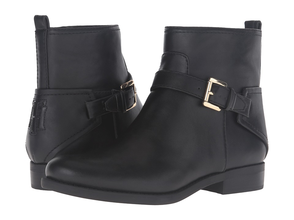 Tommy Hilfiger Safire 2 (Black) Women