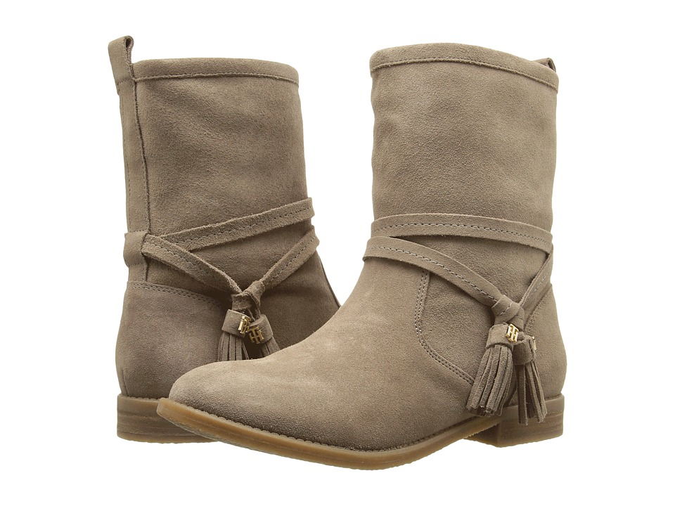 Tommy Hilfiger Amberlee (Taupe) Women